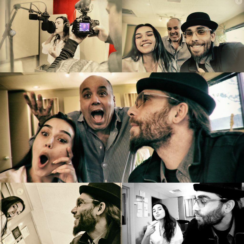 AsafFulks-OCRecording-LuluBeatz-Collage-Recording Studio-OrangeCounty-California