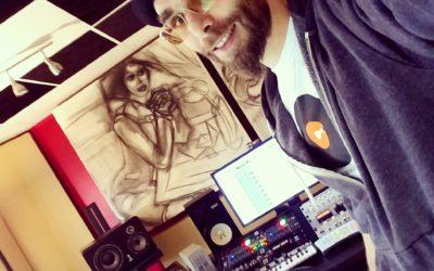 SKYY HIGH SUNDAYS: In the studio with Memo Skyy, Riddlez and Kira Fulks
