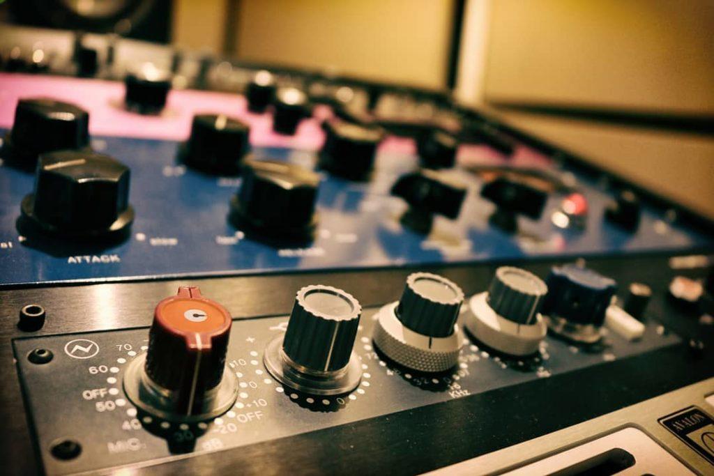 The OC Recording Company -NEVE-TubeTGech-Recording Studio in Orange County