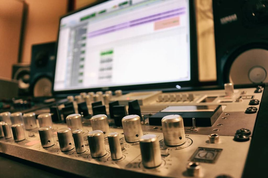 The OC Recording Company - Pro Tools - Avalon, Manley - Audio Engineering, Music