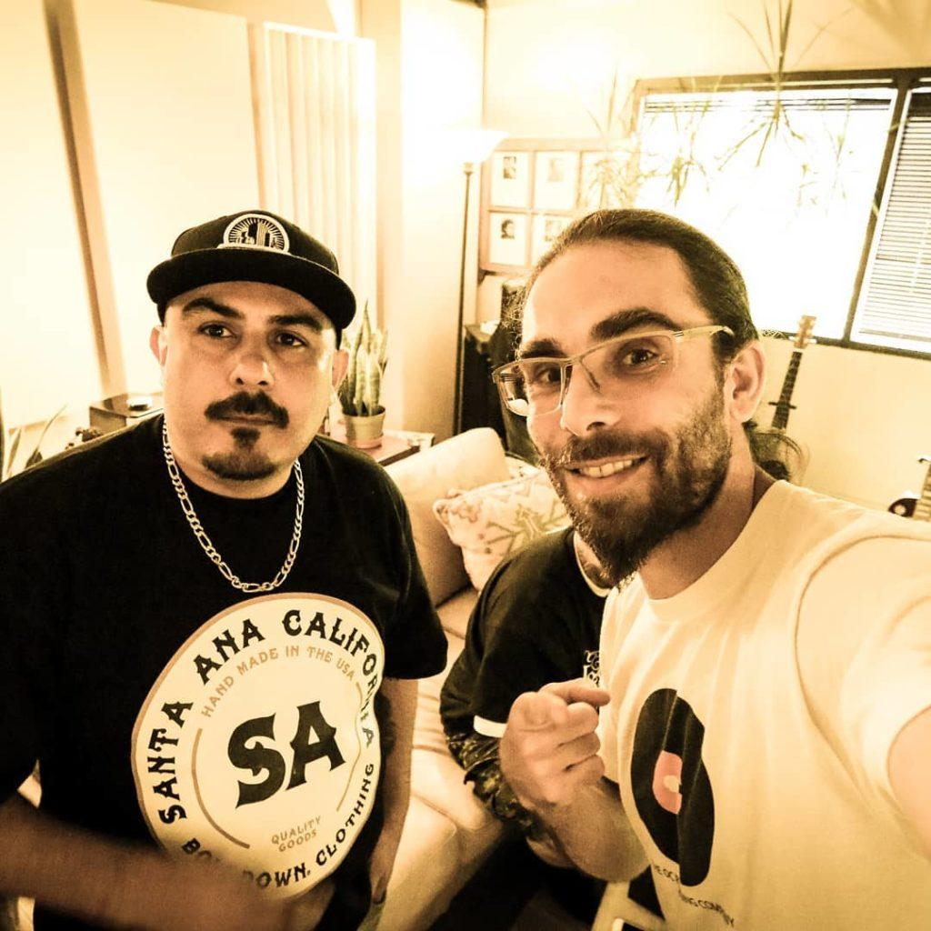 OC Recording Santa Ana Recording Studio