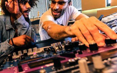 Corrupted Minds debut album RaverRapper Engineered at OC Recording by Asaf Fulks