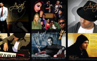 Asaf Productions new website — https://asafproductions.com