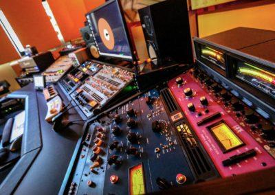 Orange County Recording Studio OC Recording