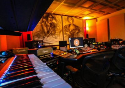 Orange County Recording Studio OC Recording