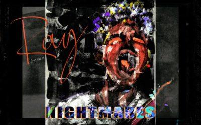 New Music from Ray Goren!