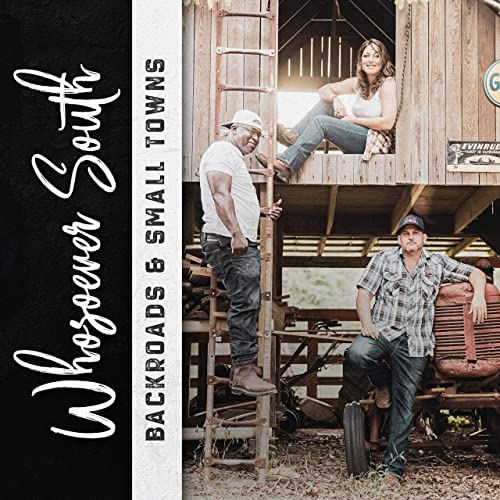 New music from Whosoever South and Asaf Fulks produced and engineered at The OC Recording Company!
