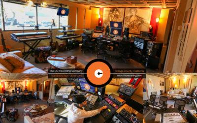 Asaf Fulks – Sum of Its Parts [The OC Recording Company]