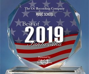 Best Music School in Santa Ana — OC Recording!