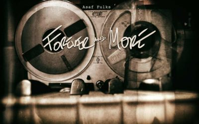 Asaf Fulks new music video Forever and More is now playing!
