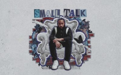 C-Nice's new single Small Talk engineered by Asaf Fulks at OC Recording!