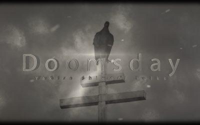 Yakira Shimoni Fulks – The Night Before Doom's Day