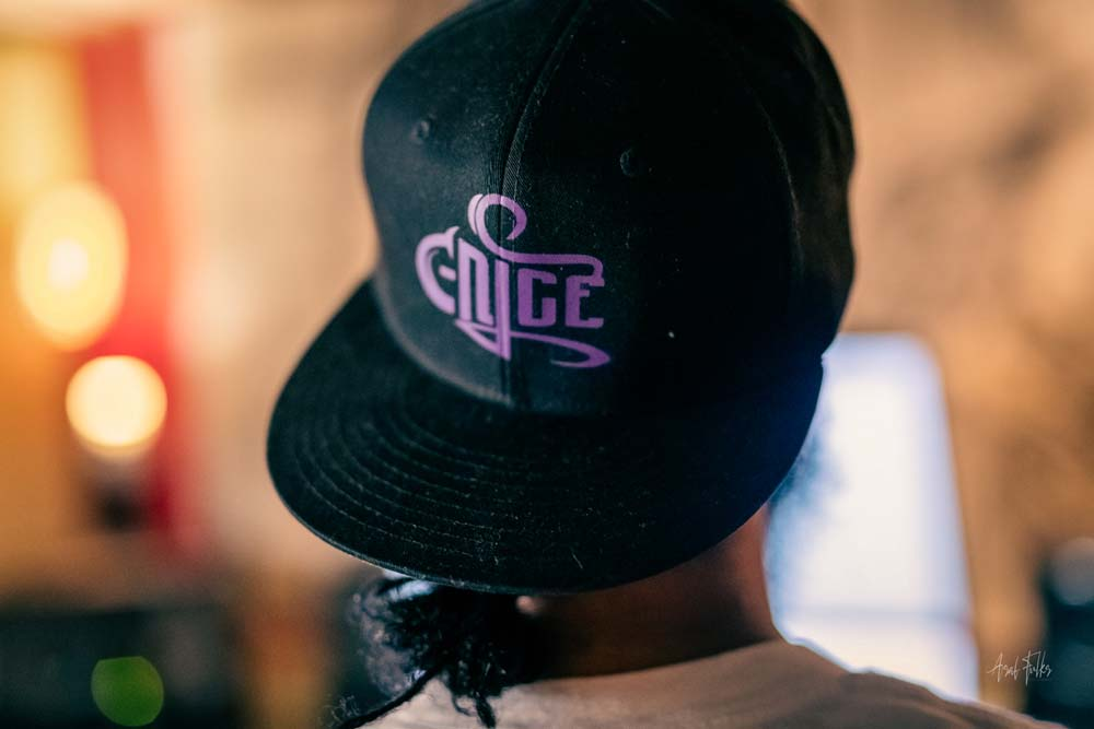 C-Nice – The Recoup