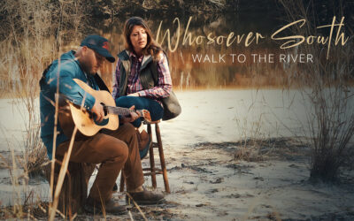 Whosoever South – Walk to the River