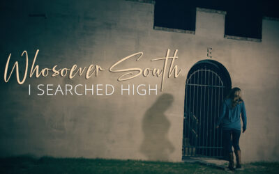 Whosoever South – I Searched High