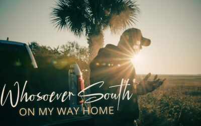 Whosoever South – On My Way Home